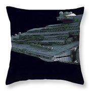 Collection Star Wars Art Throw Pillow