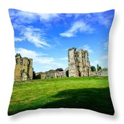 English Heritage  Throw Pillow