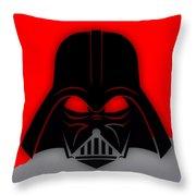 Star War Darth Vader Collection Throw Pillow