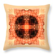 60mt55 Throw Pillow
