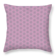 Arabesque 065 Throw Pillow