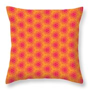 Arabesque 060 Throw Pillow