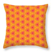 Arabesque 059 Throw Pillow
