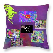 7-16-2015cabcdefghijklmnopqrtuvwxyzabcde Throw Pillow