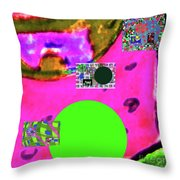 7-20-2015d Throw Pillow