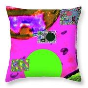 7-20-2015da Throw Pillow