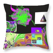 7-20-2015gabcde Throw Pillow