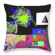 7-20-2015gabcdefghij Throw Pillow