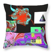 7-20-2015gabcdefghijklmnopq Throw Pillow