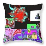 7-20-2015gabcdefghijklmnopqr Throw Pillow