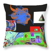 7-20-2015gabcdefghijklmnopqrtuvwxyzabcdefgh Throw Pillow