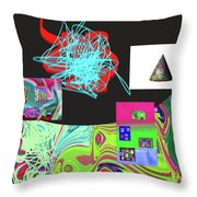 7-20-2015gabcdefghijklmnopqrtuvwxyzabcdefghijk Throw Pillow