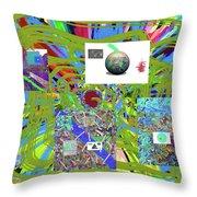 7-25-2015abcdefghijklmnop Throw Pillow