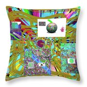 7-25-2015abcdefghijklmnopqr Throw Pillow