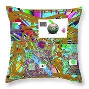 7-25-2015abcdefghijklmnopqrt Throw Pillow