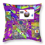 7-25-2015abcdefghijklmnopqrtuvwxyzabcde Throw Pillow