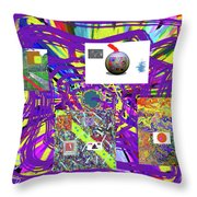7-25-2015abcdefghijklmnopqrtuvwxyzabcdef Throw Pillow