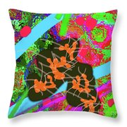7-30-2015dabcdefghijklmnopqr Throw Pillow