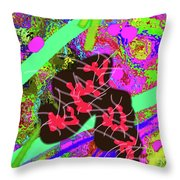 7-30-2015dabcdefghijklmnopqrtuvw Throw Pillow