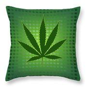7-420 Throw Pillow