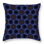 Arabesque 022 Throw Pillow