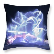 7 Throw Pillow