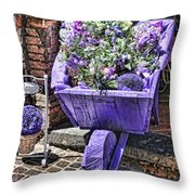 Tivoli Throw Pillow