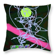 8-1-2015a Throw Pillow
