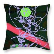 8-1-2015ab Throw Pillow