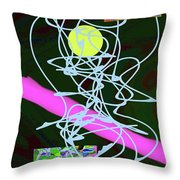 8-1-2015abcdef Throw Pillow