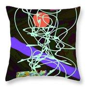 8-1-2015abcdefghijkl Throw Pillow