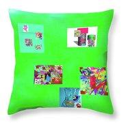 8-10-2015abcdefghijklm Throw Pillow