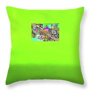 8-25-2015abcdefghijklmnopqrtuvwxyzabcd Throw Pillow