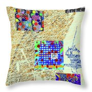 8-27-2015babcdefgh Throw Pillow