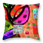 8-3-2015cabcdefghijklmnopqrtuvwxyzabcdefgh Throw Pillow