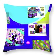 8-7-2015babc Throw Pillow
