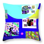 8-7-2015babcd Throw Pillow
