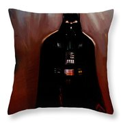 A Star Wars Poster Throw Pillow