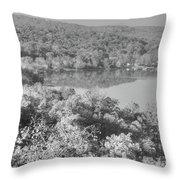Ha Ha Tonka Throw Pillow