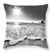 8-mm Magic Throw Pillow