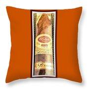 Serie 1926 Padron Cigar  Throw Pillow