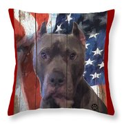 8355443 Throw Pillow
