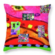 9-11-2015abcdefghijklmnopqrtuvwxyzabc Throw Pillow