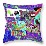 9-12-2015babcdefghij Throw Pillow