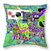 9-12-2015babcdefghijklmnopqr Throw Pillow