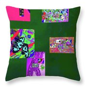 9-12-2015c Throw Pillow