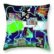 9-18-2015babcdefghijklmnopqrtuv Throw Pillow