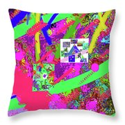 9-18-2015eab Throw Pillow