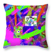 9-18-2015eabcdef Throw Pillow