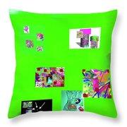9-6-2015habcdefghijkl Throw Pillow